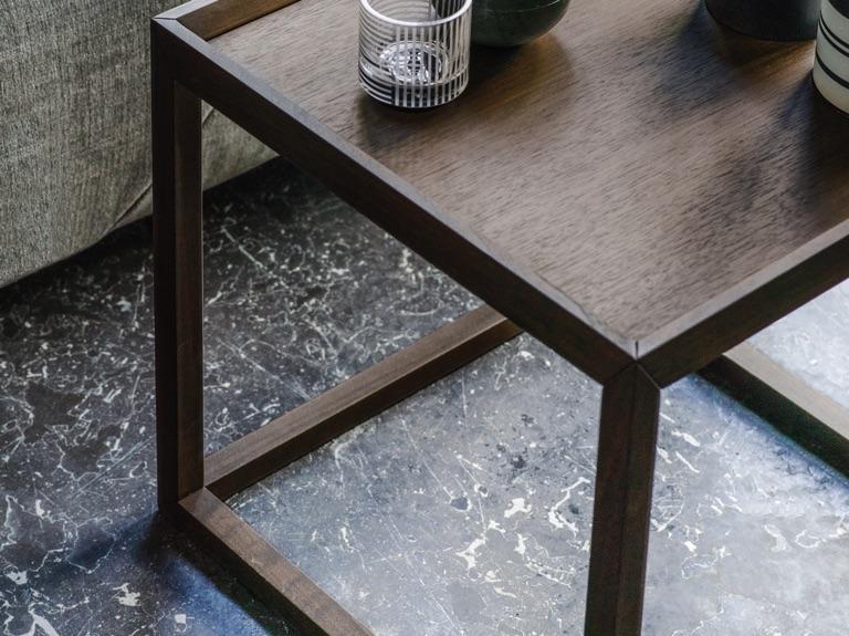 Tavolino Italia Lounge