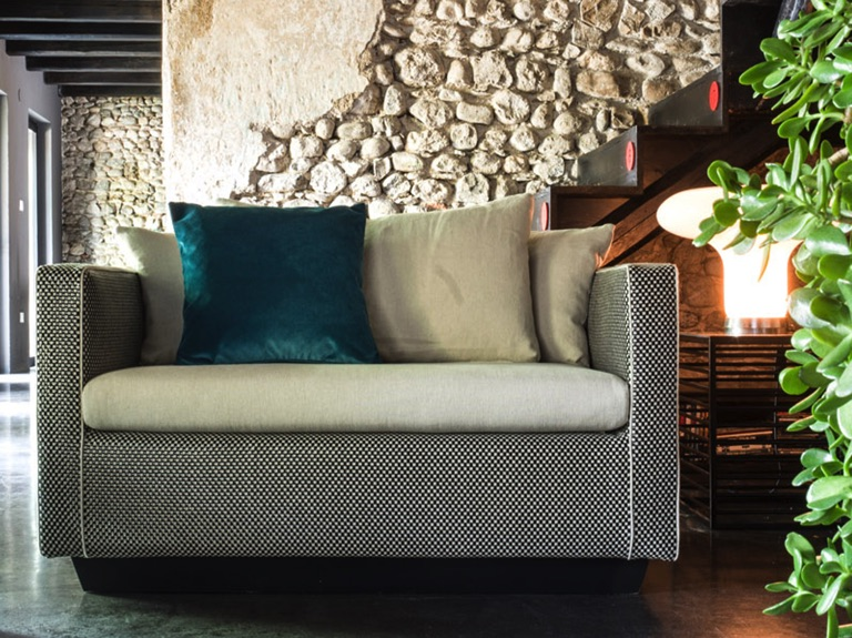 Poltrona Italia Lounge