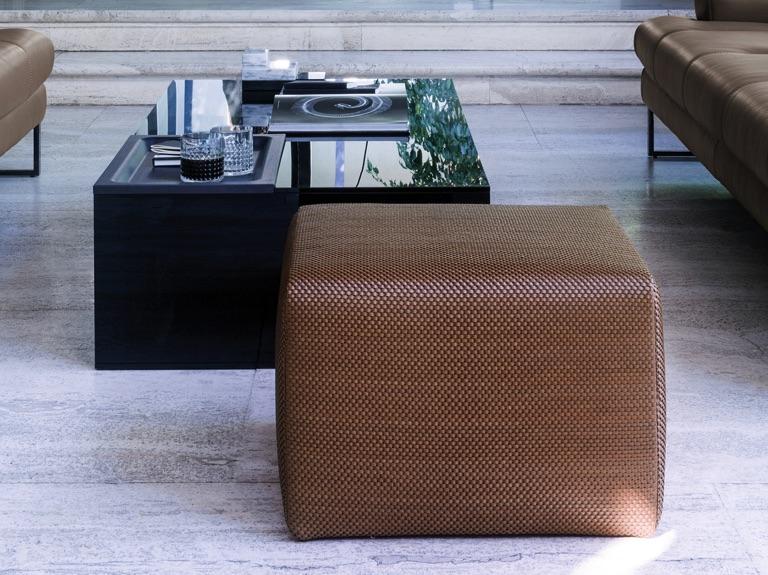 Pouf Italia Lounge