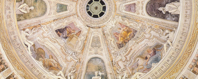 Architetti Famosi Antichi palladio: appunti sulla matematica della bellezza | italia